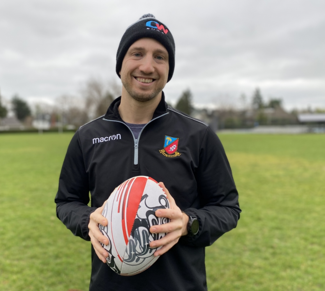 Director of Rugby - UPDATE