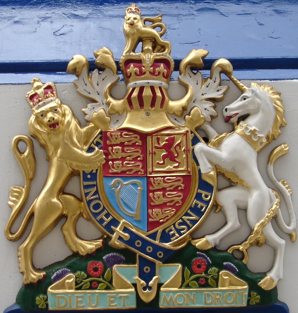 House of Windsor Draws a Quagmire!