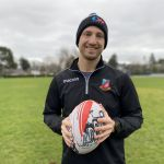 Announcement - Director of Rugby