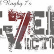 Sevens Weekend Winds Up
