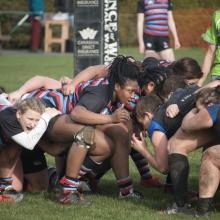 Premier Women - Westshore vs CW