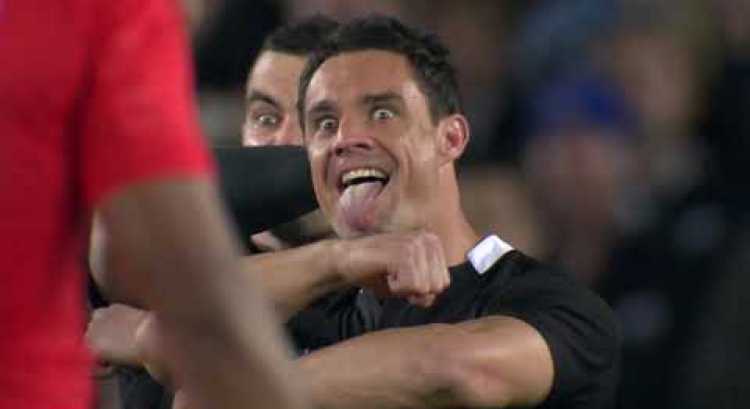 Happy Birthday Dan Carter 🇳🇿